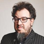 Enrique Gonzalez Müller