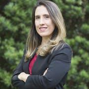 Christiane Leles Rezende