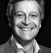 Peter Knorringa