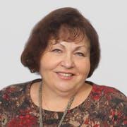 Татьяна Борисовна Банкова (Tatiana B. Bankova)
