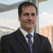 Ricardo Jungmann D.