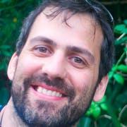 Carlos Buil Aranda