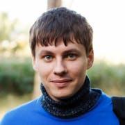 Mikhail Trofimov
