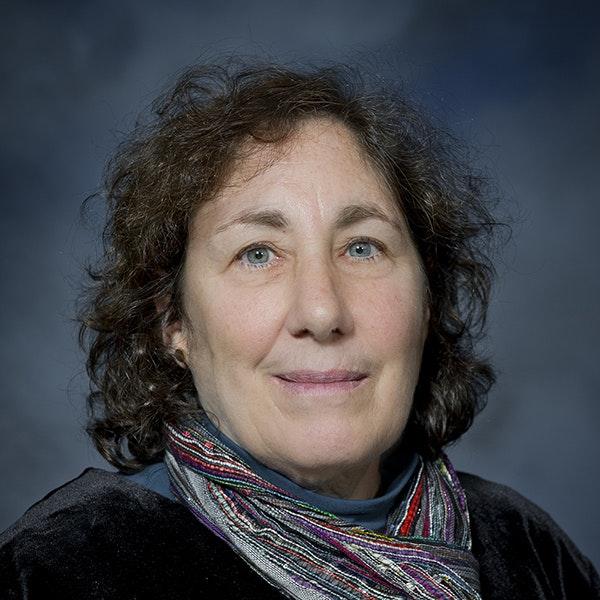 Pam Goldman