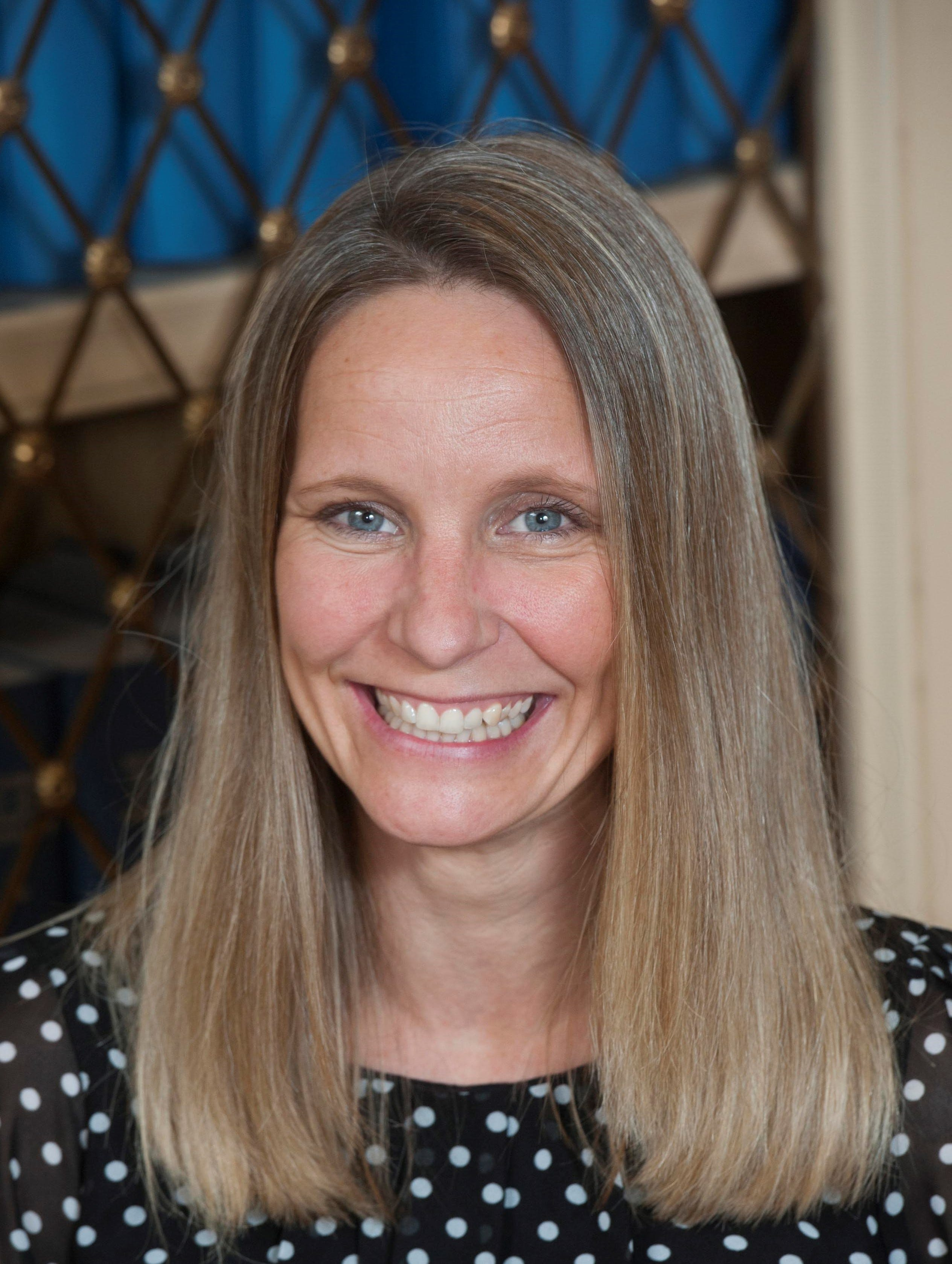 Dr Gurå Therese Bergkvist