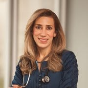 Sharon Horesh Bergquist, MD