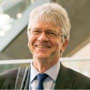 Professor Harald Winkler