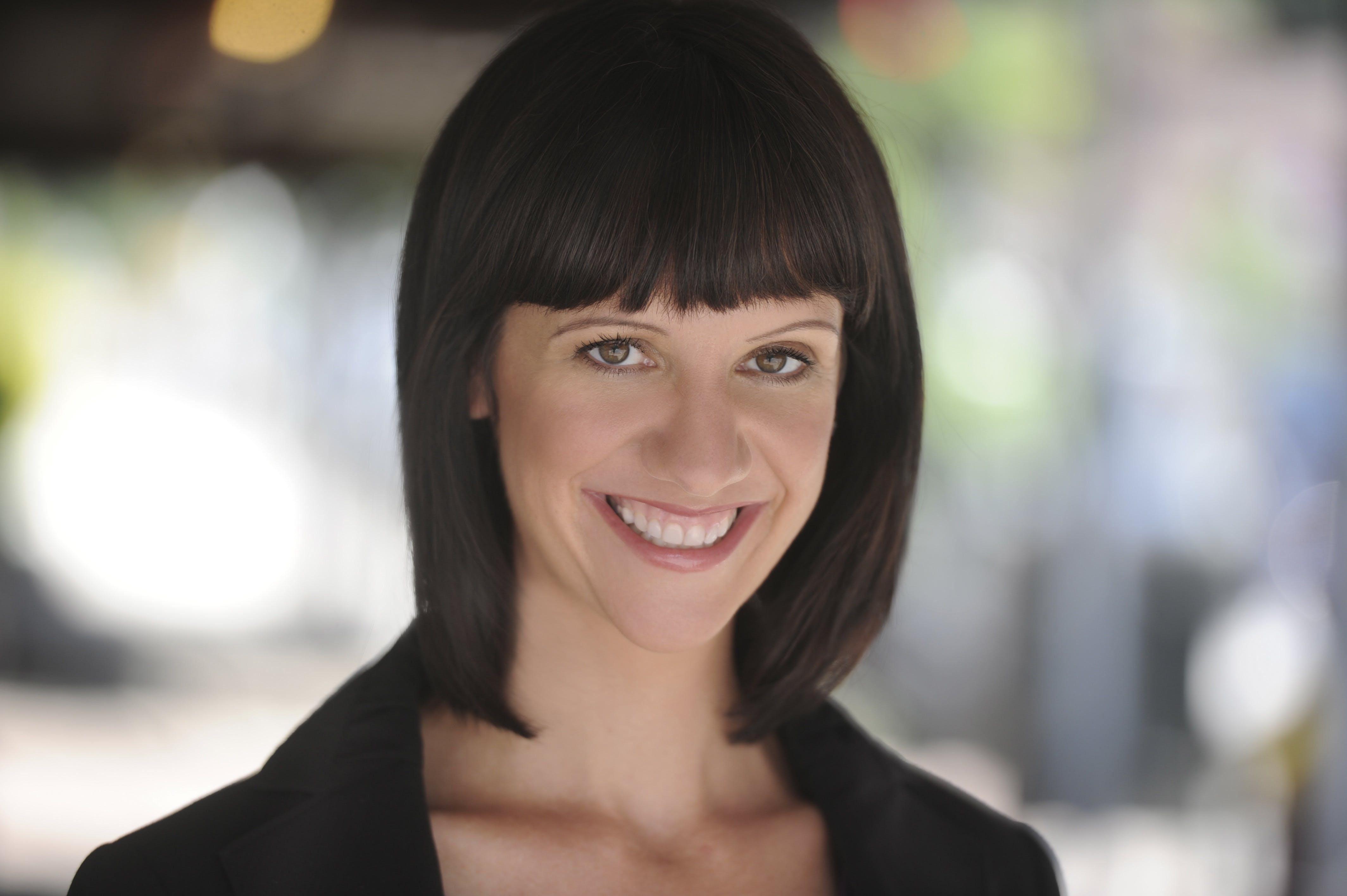 Dr. Cyndi Burnett