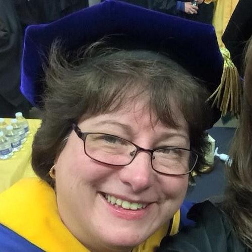 Andrea C. Wade, Ph.D.