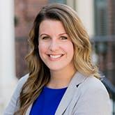 Claire Robertson-Kraft, Ph.D.