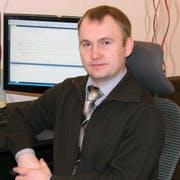 Николай Николаевич Богословский (Nikolay N. Bogoslovskiy)