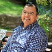 Hugo Ramírez