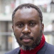 Makane Moïse Mbengue