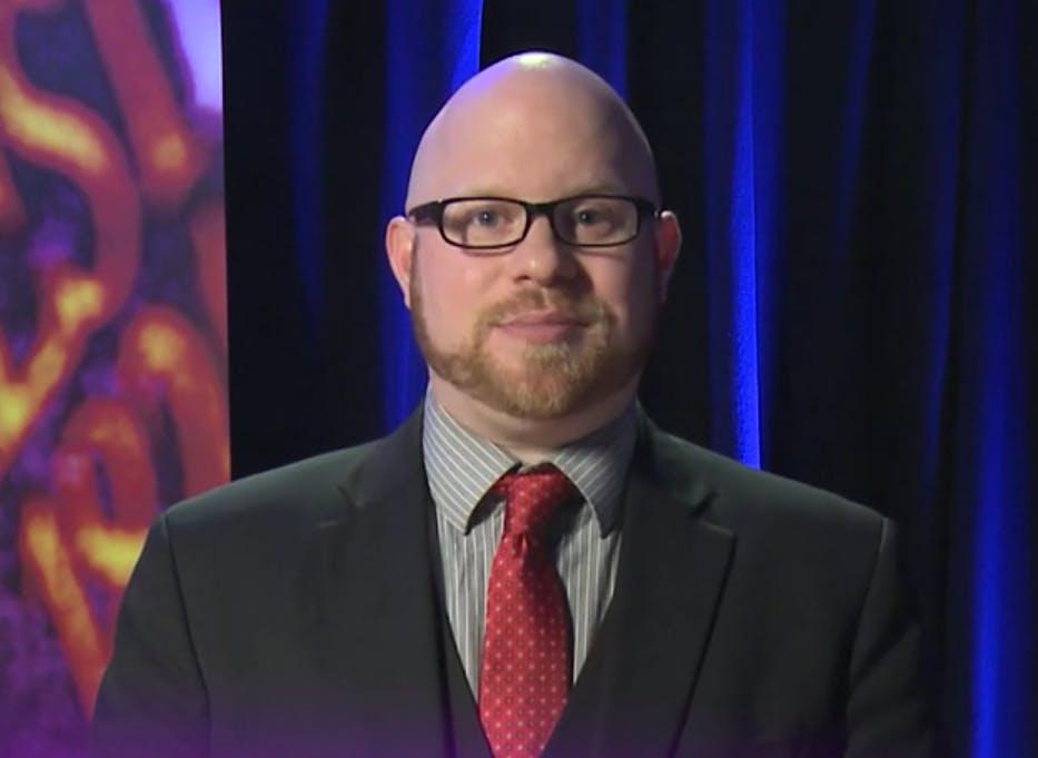 Dr Jonathan Fairman