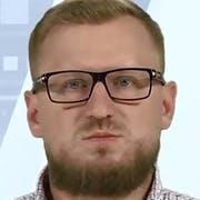 Ilya Sidorov
