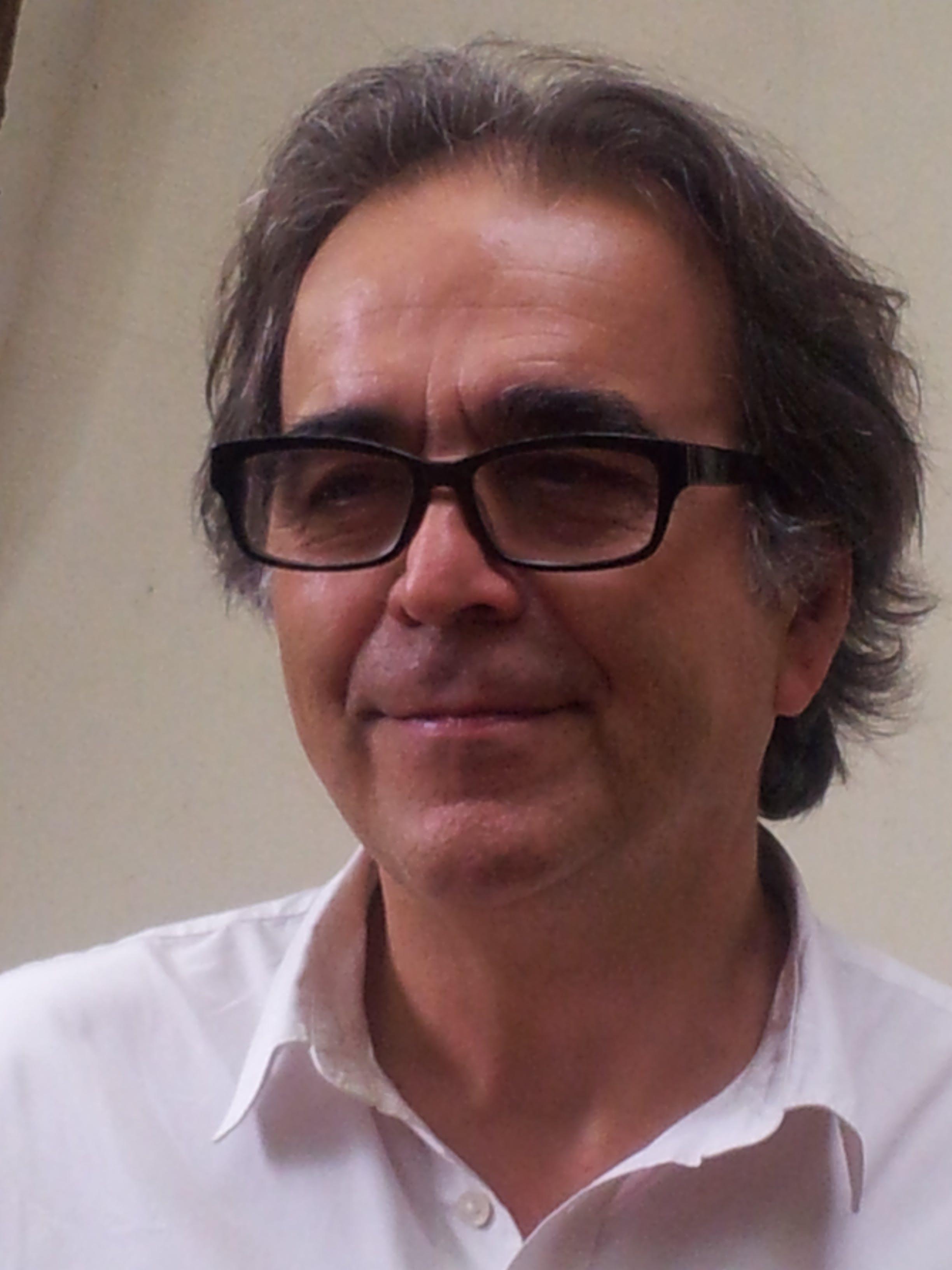 Joan Subirats
