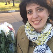 Завьялова Елена Борисовна