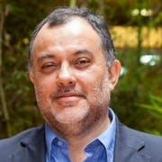 Rafael Vesga Fajardo