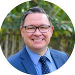 A/Professor Iain Hay