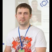 Дмитрий Швеенков