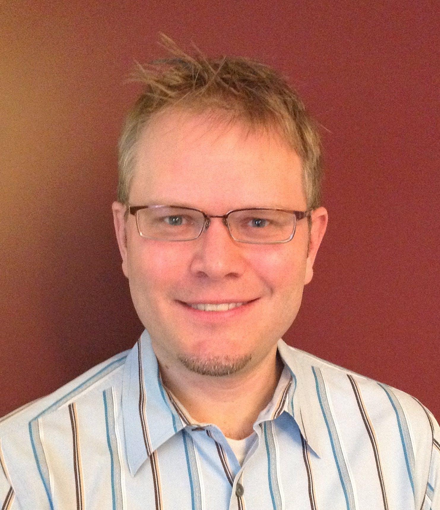 Martin Lindquist, PhD, MSc