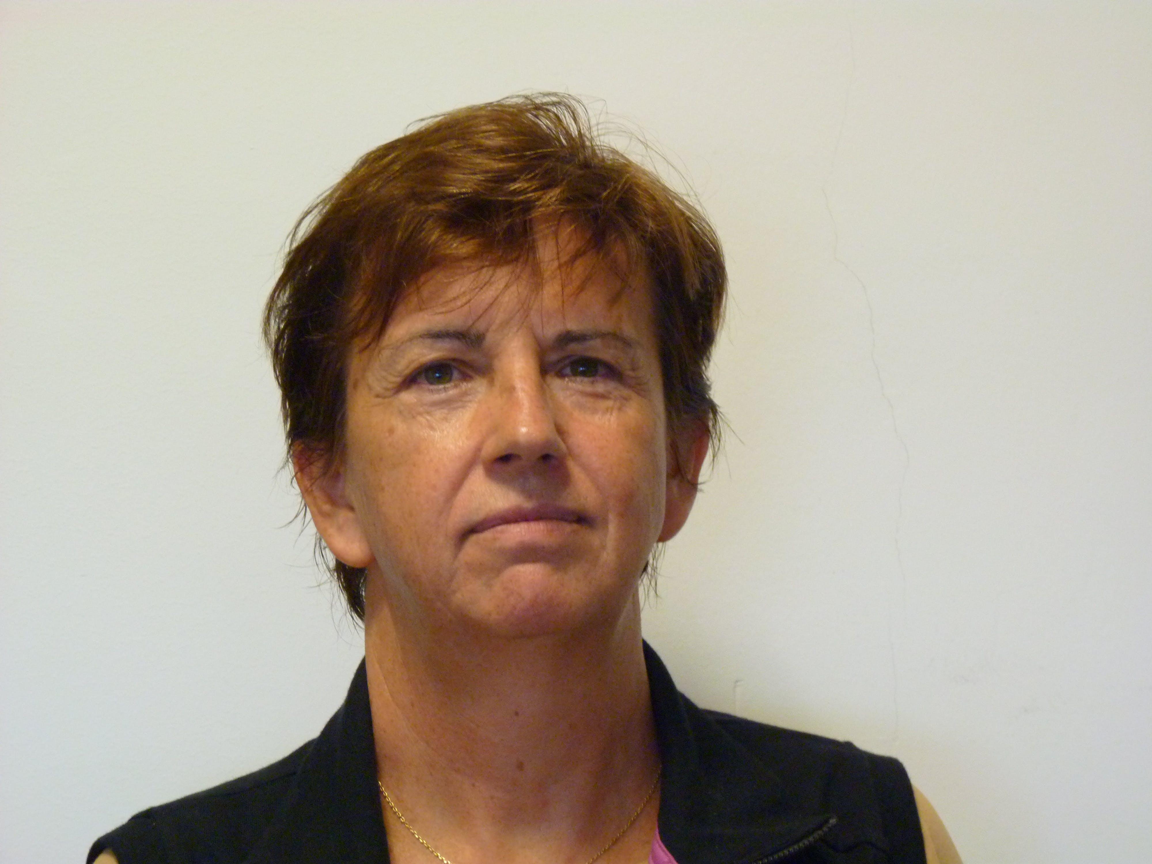Elena Valderrama