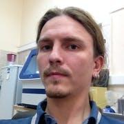 Артем Тикунов