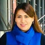 Rocío Ayme García Castillo