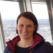 Cecilia Lasser