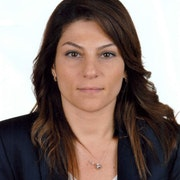 Chantal Maatouk