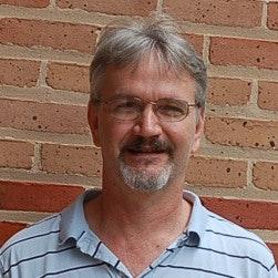 Joe Warren