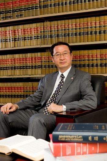 JI Weidong  季 卫东