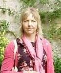 Dr Victoria Sandilands