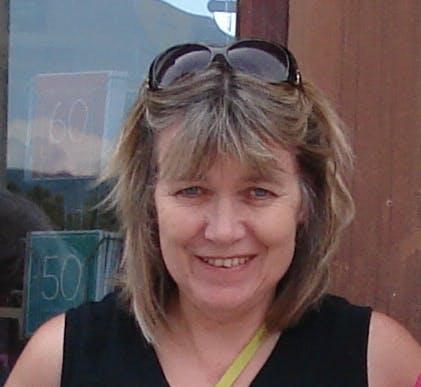 Kay Aitchison