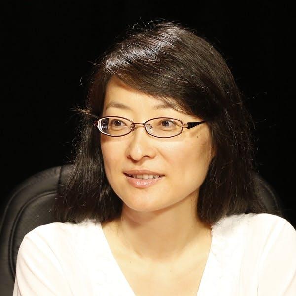Liping Wei 魏丽萍, Ph.D.