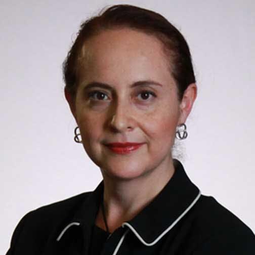 Dr. Moramay López-Alonso