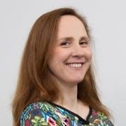 Katherine Olston