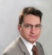 Oleg Zamulin