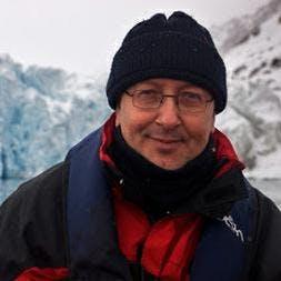 Professor Carlos M. Duarte, BSc, PhD