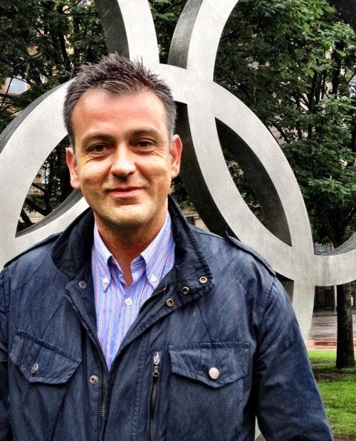 Emilio Fernández Peña