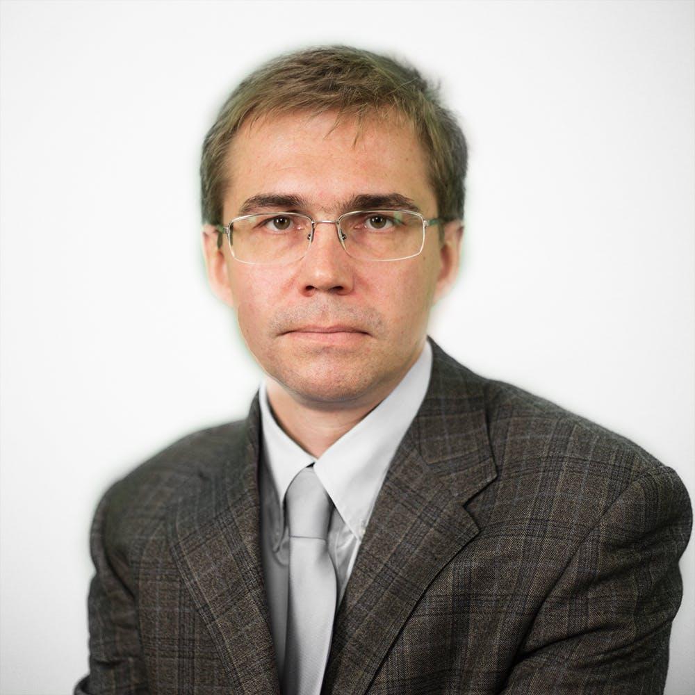 Mikhail Mironyuk