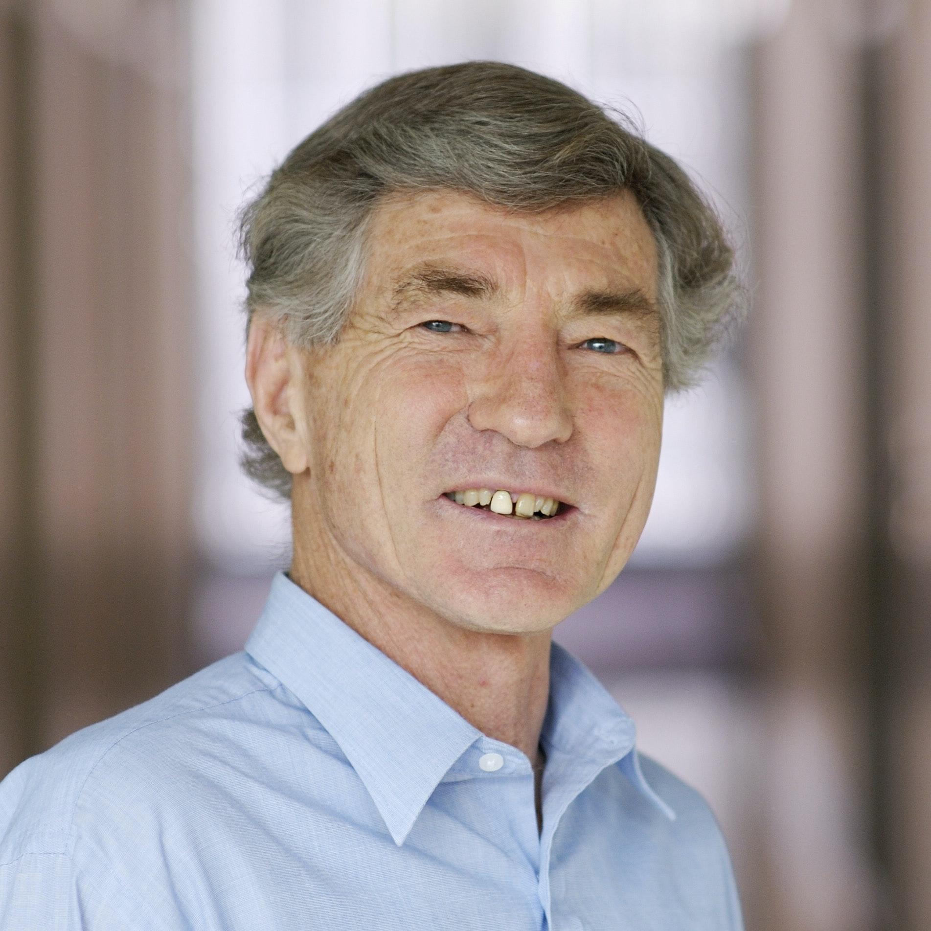 Professor John Freebairn