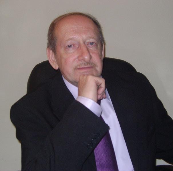 Nikolay  Berzon