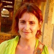 Aline Philibert (In Partnership with UNIGE)