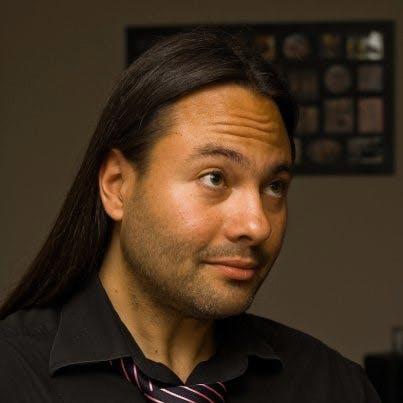 Dr  Lorenzo Cavallaro