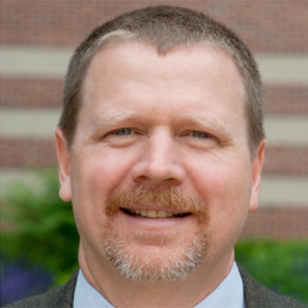 Dr. Troy Ott