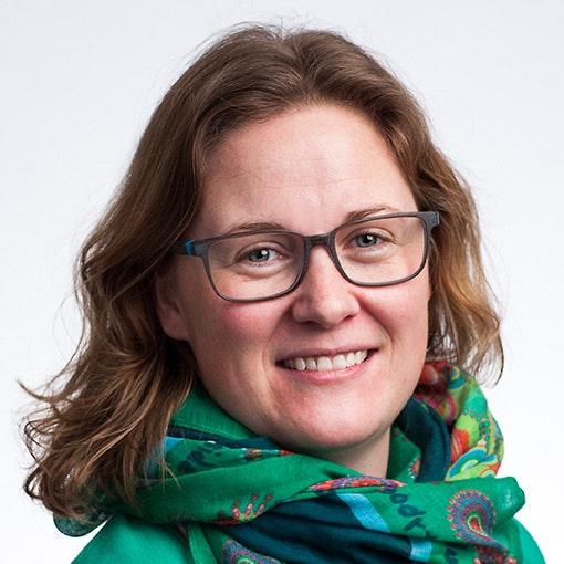 Eva Bundgaard