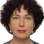 Anna V. Volkova