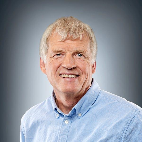Philip John Currie, PhD