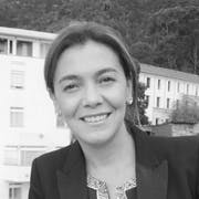 Gina Marcela Linares